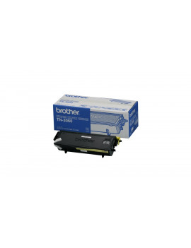Toner Originale Brother TN-3060 (Nero 6700 pagine)