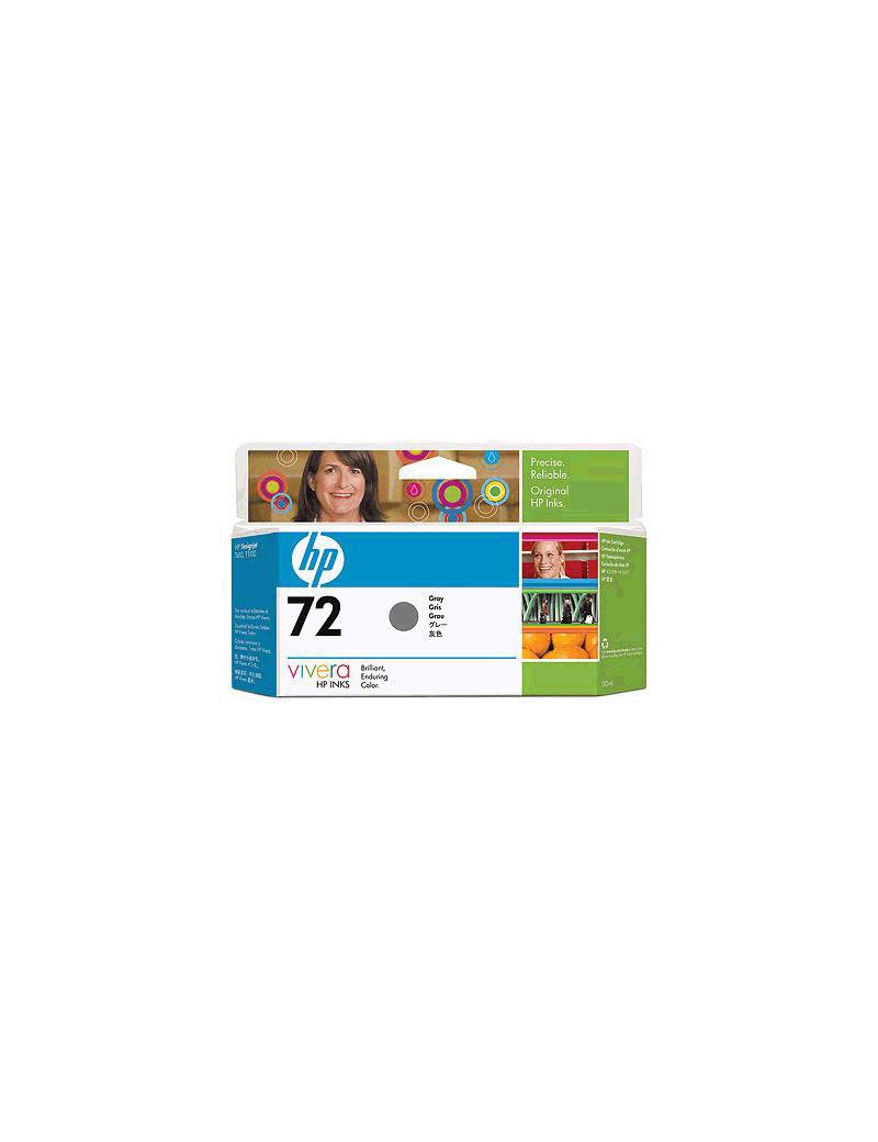 Cartuccia Originale HP C9374A 72 (Grigio 130 ml)