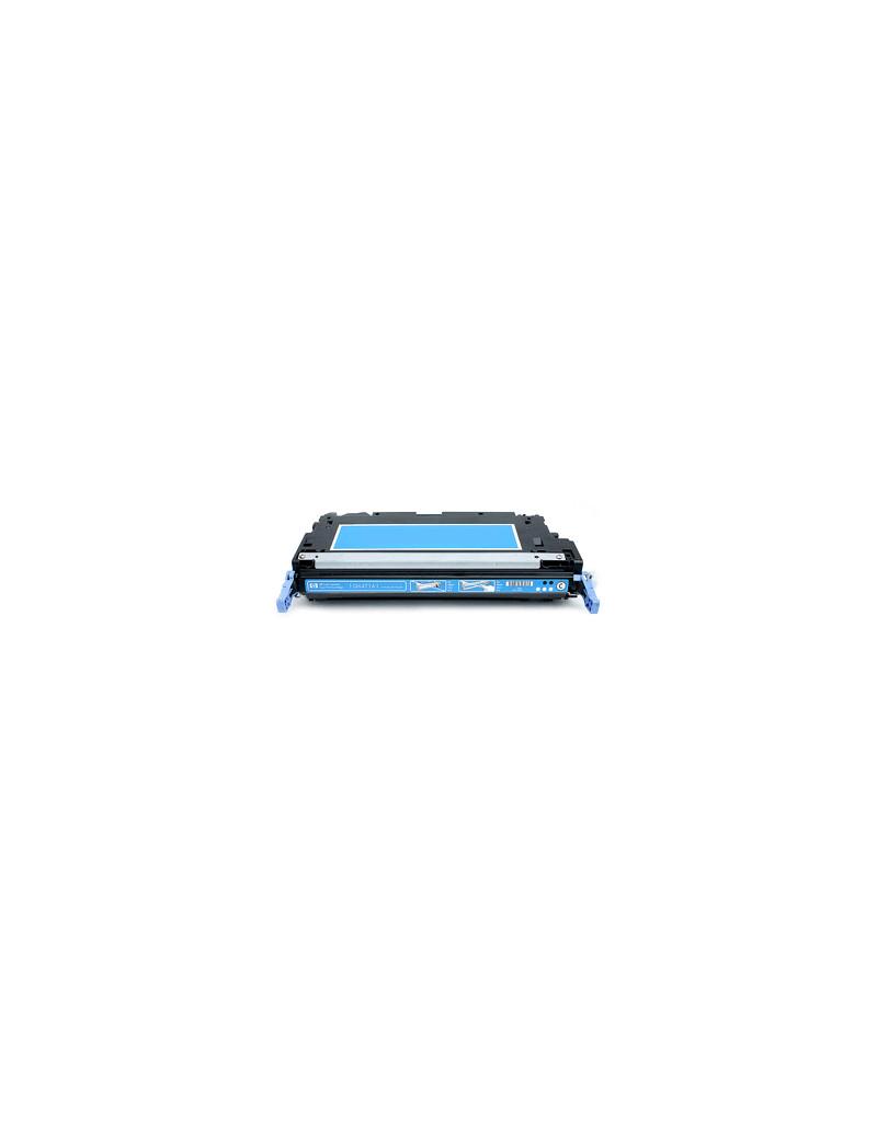 Toner Compatibile HP Q6471A 502A (Ciano 4000 pagine)