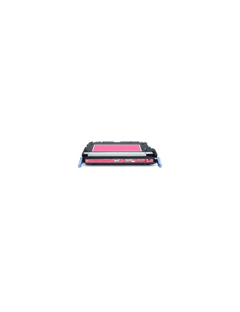 Toner Compatibile HP Q6473A 502A (Magenta 4000 pagine)