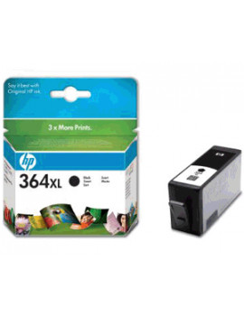 Cartuccia Originale HP CN684E 364XL (Nero XL)