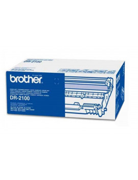 Tamburo Originale Brother DR-2100 (Nero 12000 pagine)