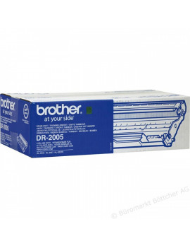 Tamburo Originale Brother DR-2005 (Nero 12000 pagine)