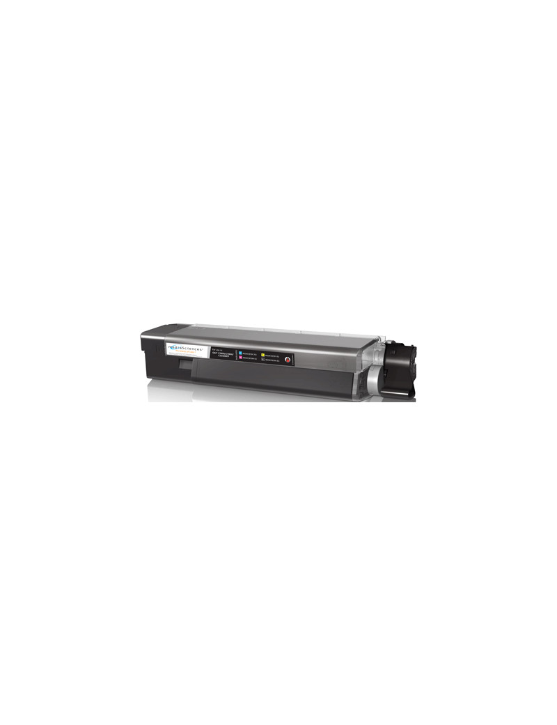 Toner Compatibile Oki 43865708 (Nero 8000 pagine)