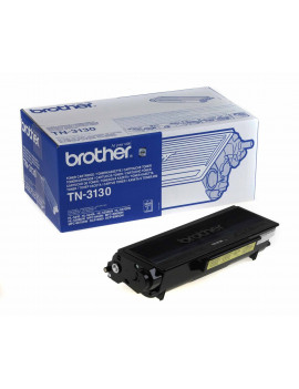 Toner Originale Brother TN-3130 (Nero 3500 pagine)