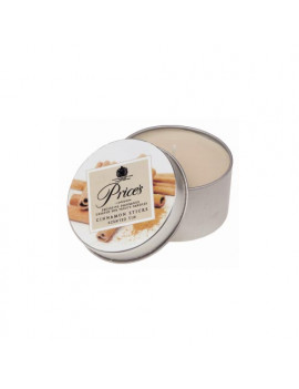 Candela in Lattina Price's - Fragrance (Cinnamon Sticks)