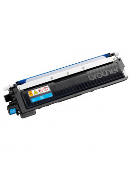 Toner Compatibile Brother TN-230C (Ciano 1400 pagine)