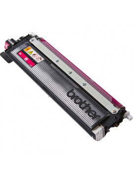 Toner Compatibile Brother TN-230M (Magenta 1400 pagine)
