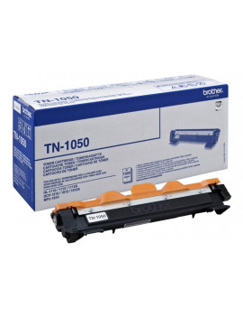 Toner Originale Brother TN-1050 (Nero 1000 pagine)