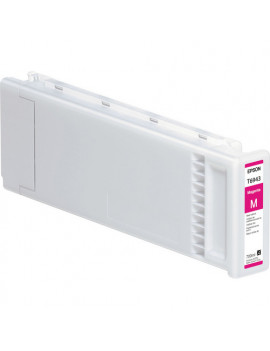 Cartuccia Originale Epson T694300 (Magenta 700 ml)