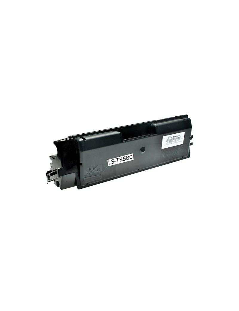 Toner Compatibile Kyocera TK-580K 1T02KT0NL0 (Nero 3500 pagine)
