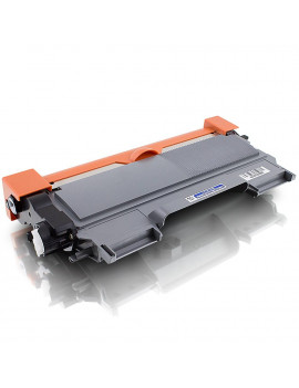 Toner Compatibile Brother TN-2010 (Nero 1000 pagine)