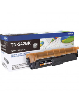 Toner Originale Brother TN-242BK (Nero 2500 pagine)