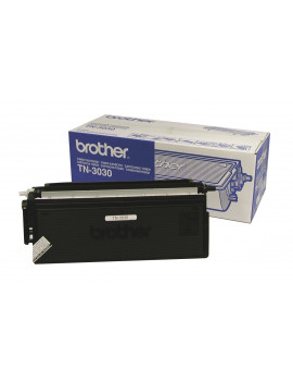 Toner Originale Brother TN-3030 (Nero 3500 pagine)