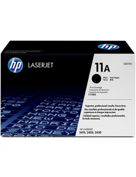 Toner Originale HP Q6511A...