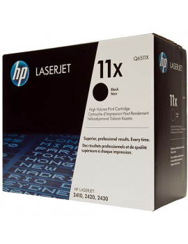 Toner Originale HP Q6511X...