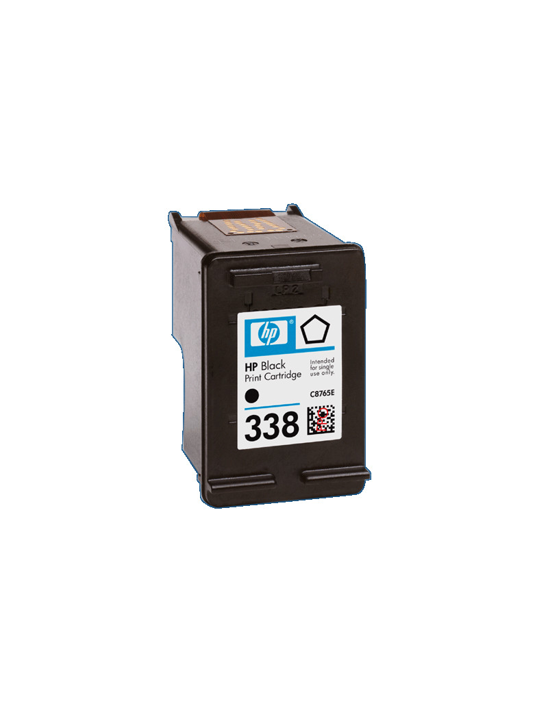 Cartuccia Compatibile HP C8765E 338 (Nero 810 pagine)