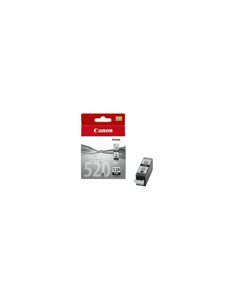Cartuccia Originale Canon PGI-520BK 2932B001 (Nero)