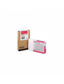 Cartuccia Originale Epson T605B00 (Magenta 110 ml)