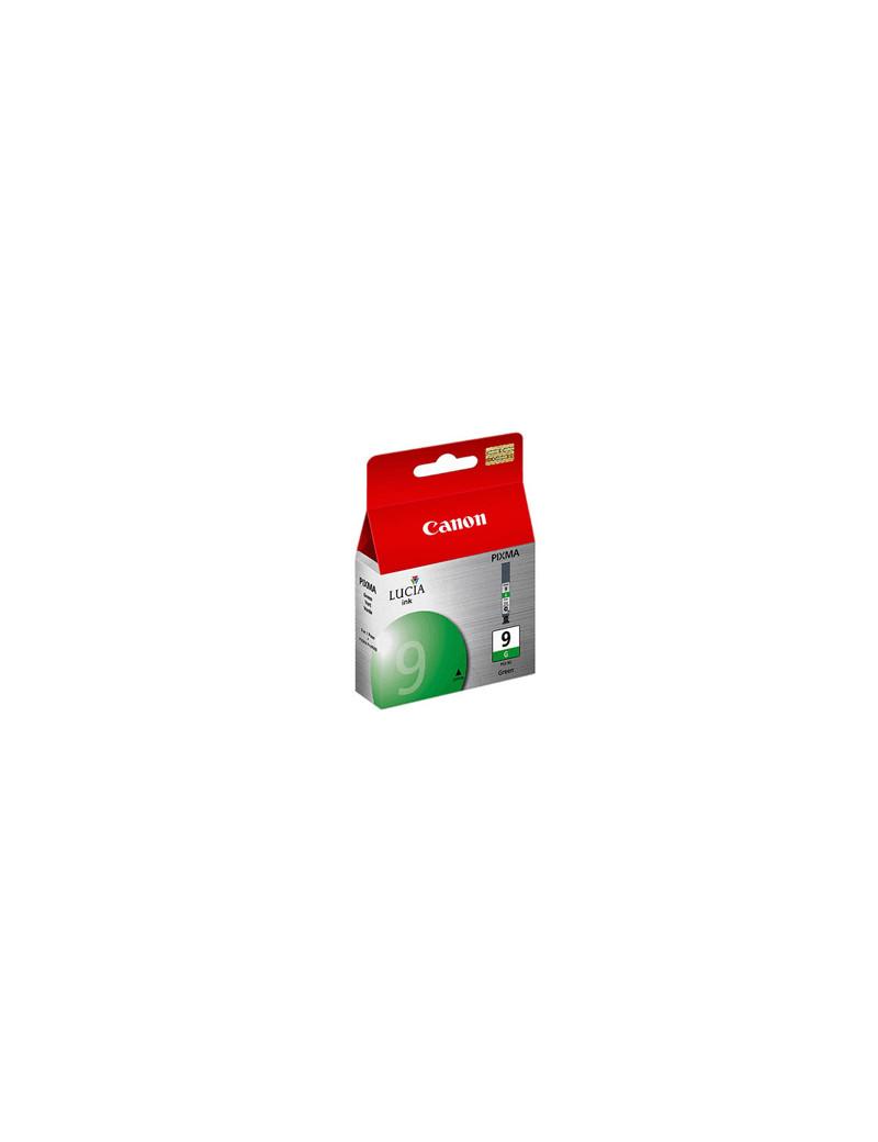 Cartuccia Originale Canon PGI-9g 1041B001 (Verde)