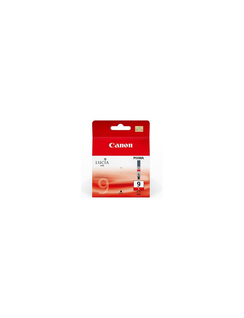 Cartuccia Originale Canon PGI-9r 1040B001 (Rosso)