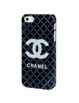 Cover Slim Style Chanel per iPhone 5 5S