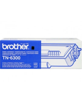 Toner Originale Brother TN-6300 (Nero 3000 pagine)