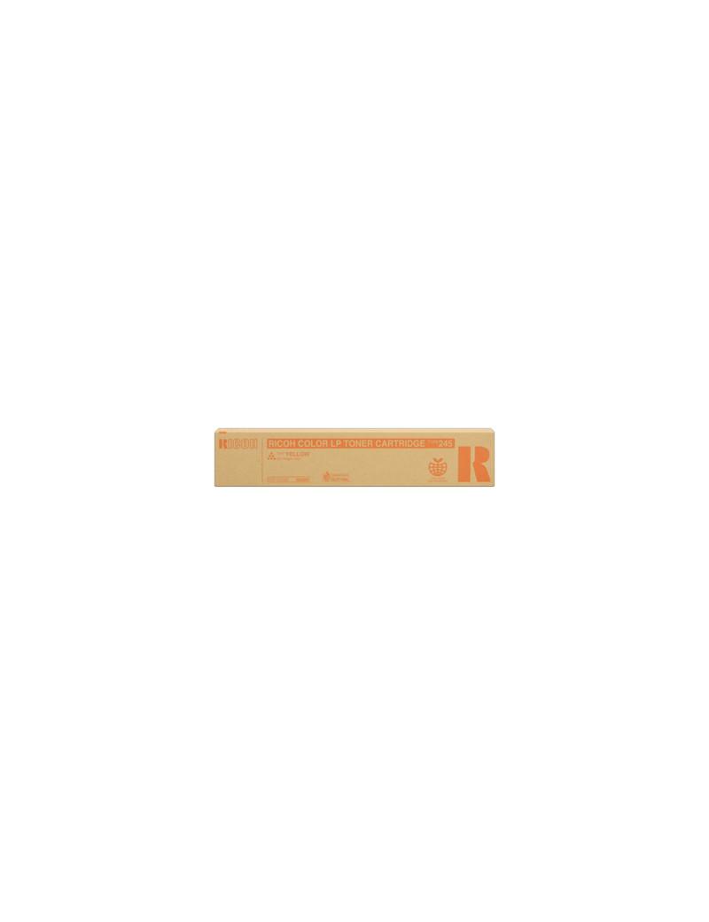Toner Originale Ricoh Type 245 888281 (Giallo 5000 pagine)