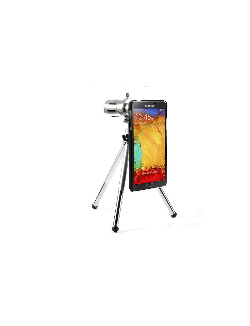 Zoom Ottico Fotografico 12x per Samsung Galaxy Note 3 N9005
