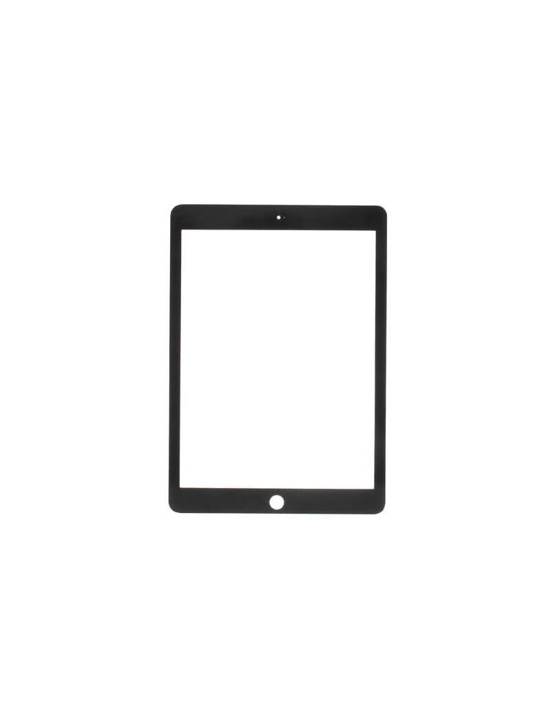 Vetro di Ricambio per iPad Air (Nero)