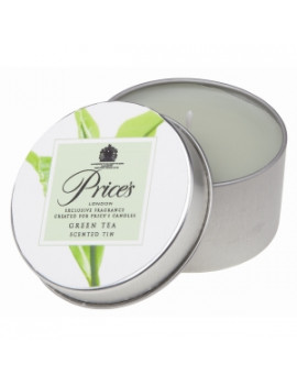 Candela in Lattina Price's - Fragrance (Green Tea)