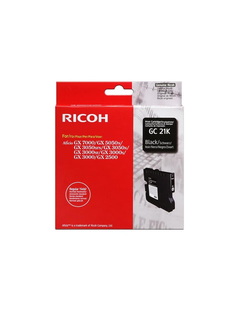 Toner Originale Ricoh 405532 GC 21K (Nero 1500 pagine)