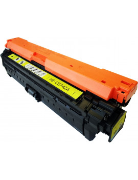 Toner Compatibile HP CE742A...