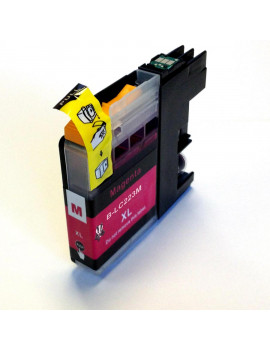 Cartuccia Compatibile Brother LC-223M (Magenta 550 Pagine)