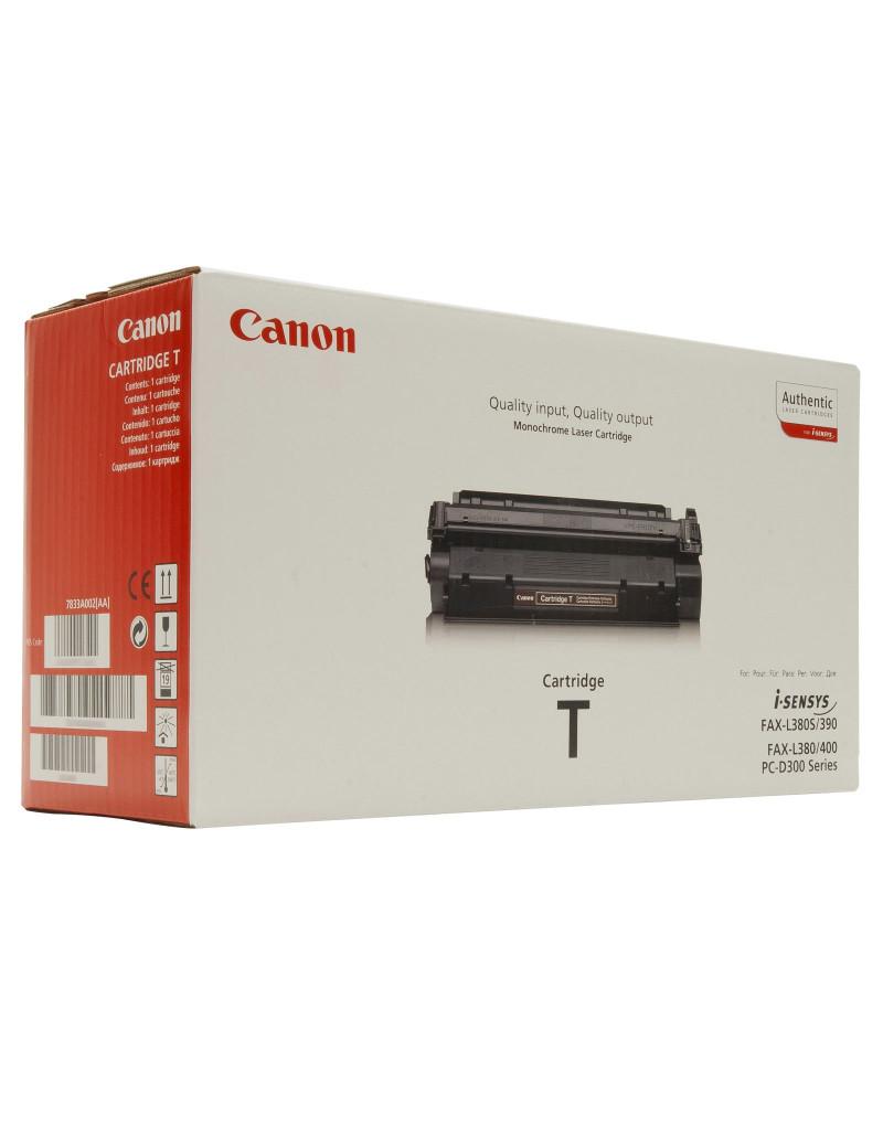 Toner Originale Canon TCART 7833A002 (Nero 3500 pagine)