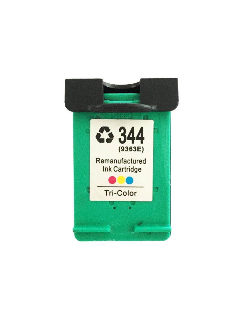 Cartuccia Compatibile HP C9363E 344 (Colore 580 pagine)