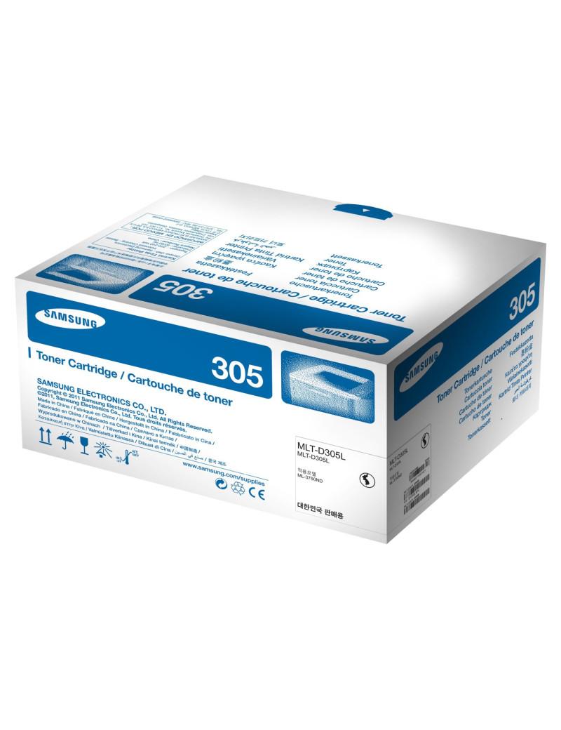 Toner Originale Samsung MLT-D305L SV048A (Nero 15000 pagine)