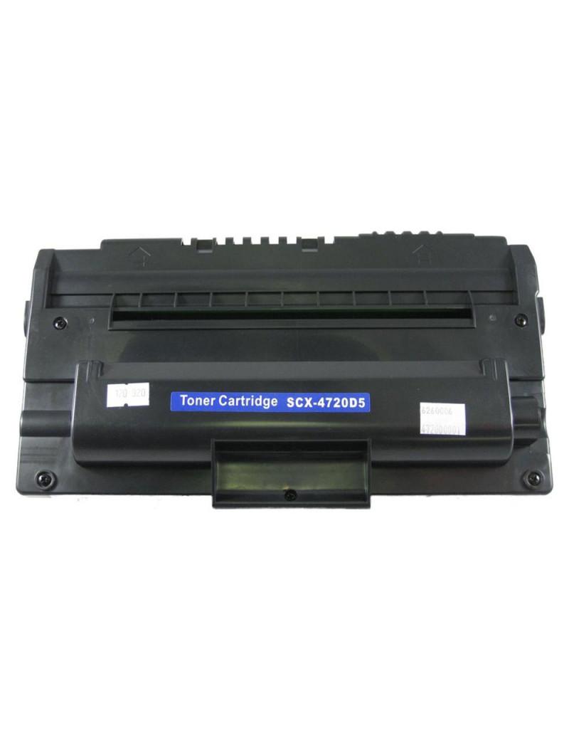 Toner Compatibile Samsung SCX-4720D5 (Nero 5000 pagine)