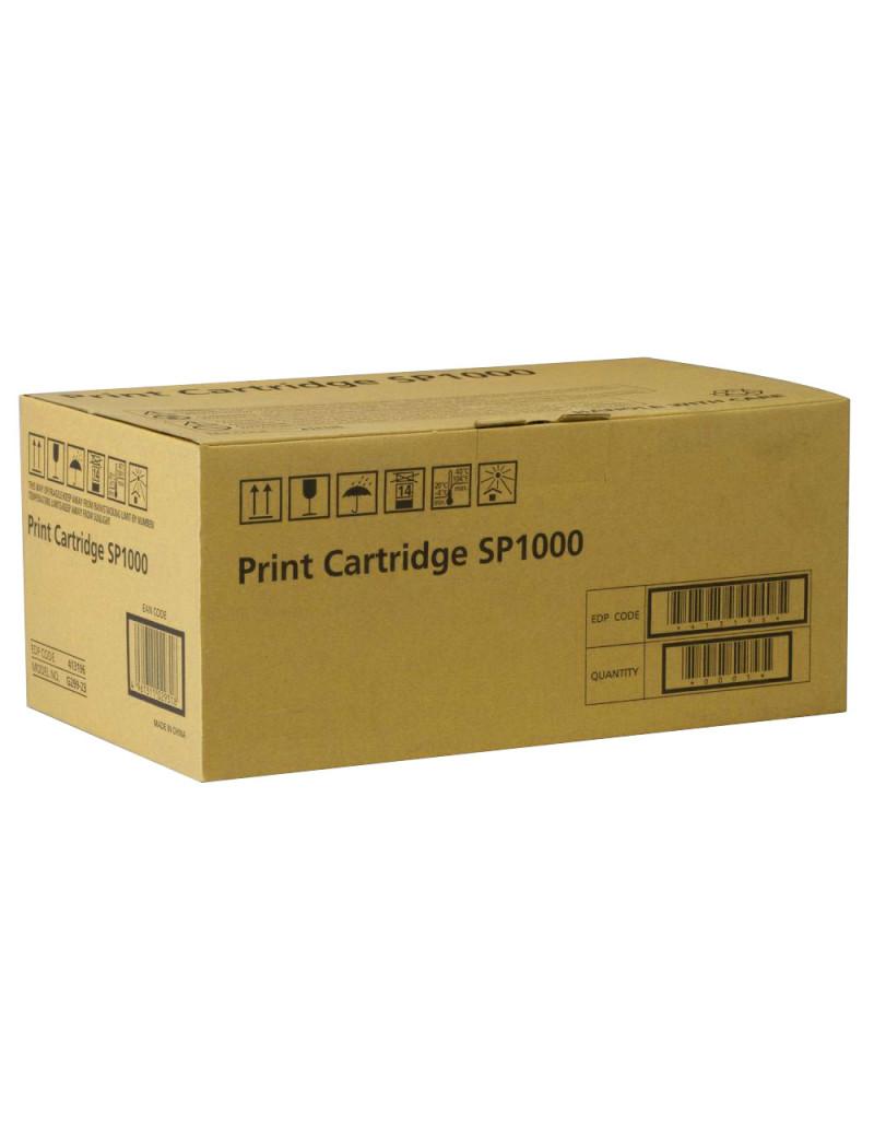 Toner Originale Ricoh 413196 406525 FK1140L (Nero 4000 pagine)