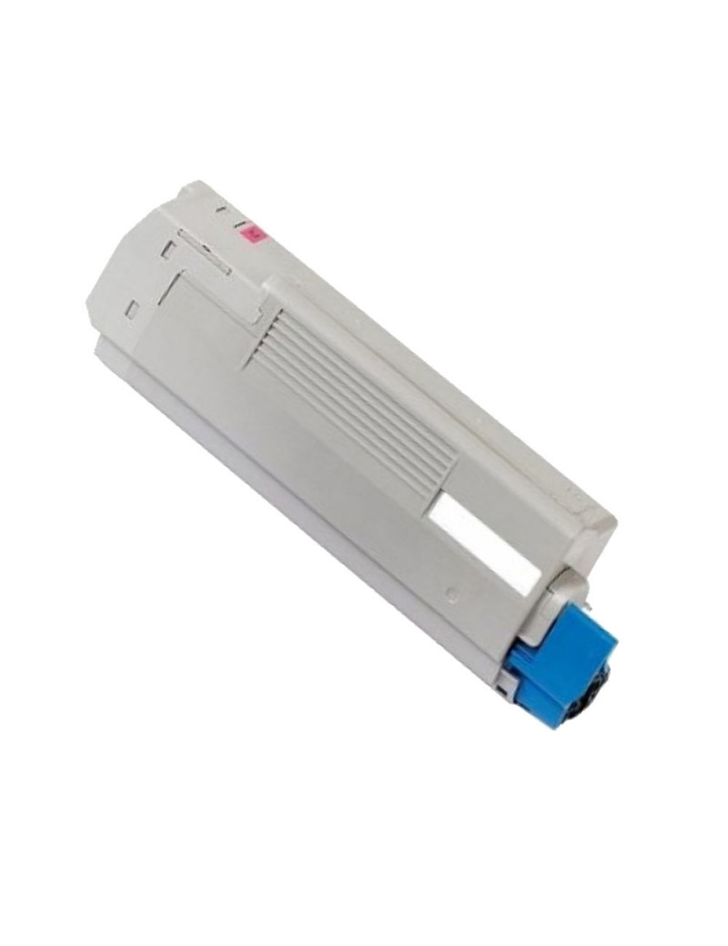 Toner Compatibile Oki 43381906 (Magenta 2000 pagine)
