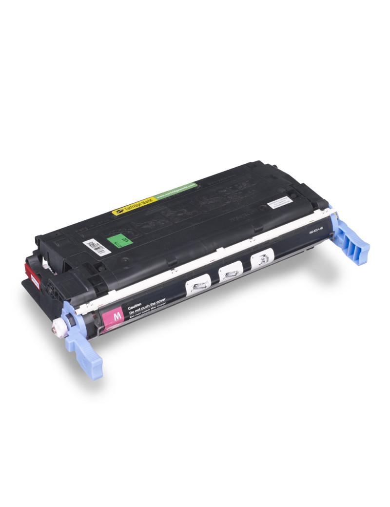 Toner Compatibile HP C9723A 641A (Magenta 8000 pagine)