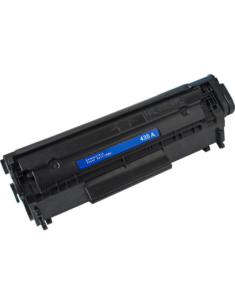 Toner Compatibile HP CB435A 35A (Nero 2000 pagine)