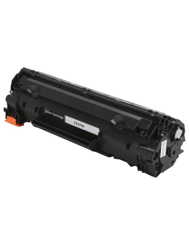 Toner Compatibile HP CE278A 78A (Nero 2100 pagine)