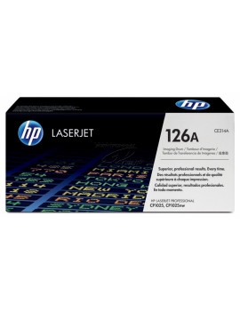 Tamburo Originale HP CE314A 126A (14000 pagine)