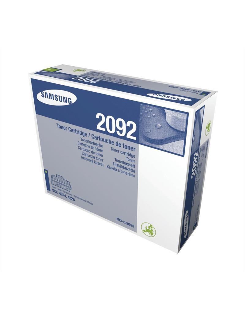Toner Originale Samsung MLT-D2092S SV004A (Nero 2000 pagine)