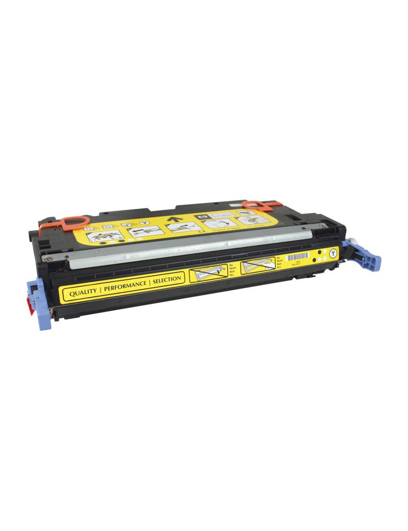 Toner Compatibile HP Q7582A 503A (Giallo 6000 pagine)