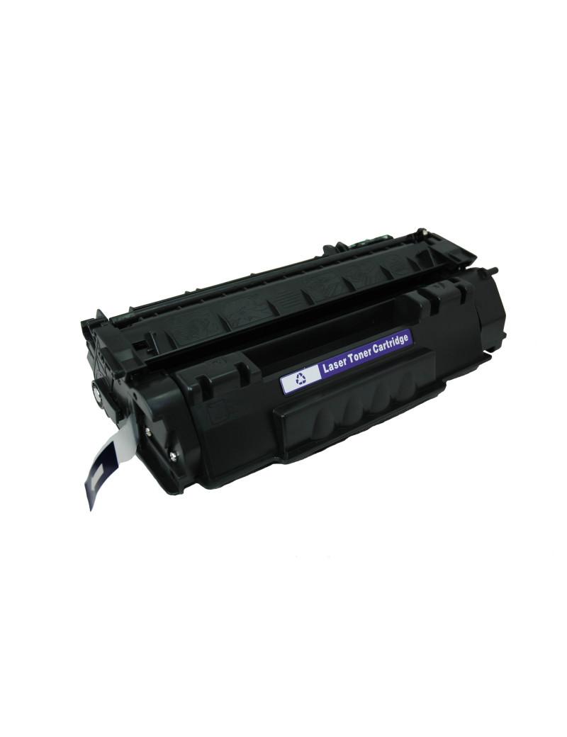 Toner Compatibile HP Q7553A 53A (Nero 3000 pagine)