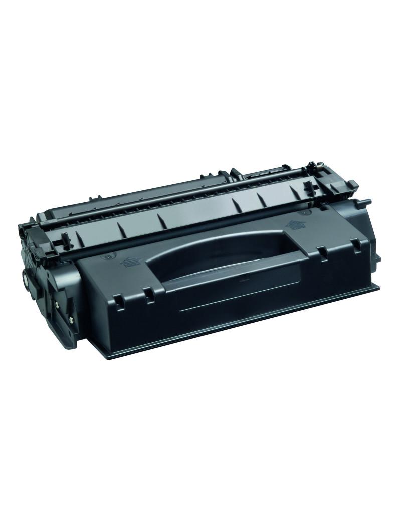 Toner Compatibile HP Q7553X 53X (Nero 7000 pagine)