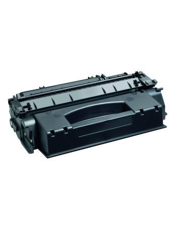 Toner Originale HP Q7553A 53A (Nero 3000 pagine)