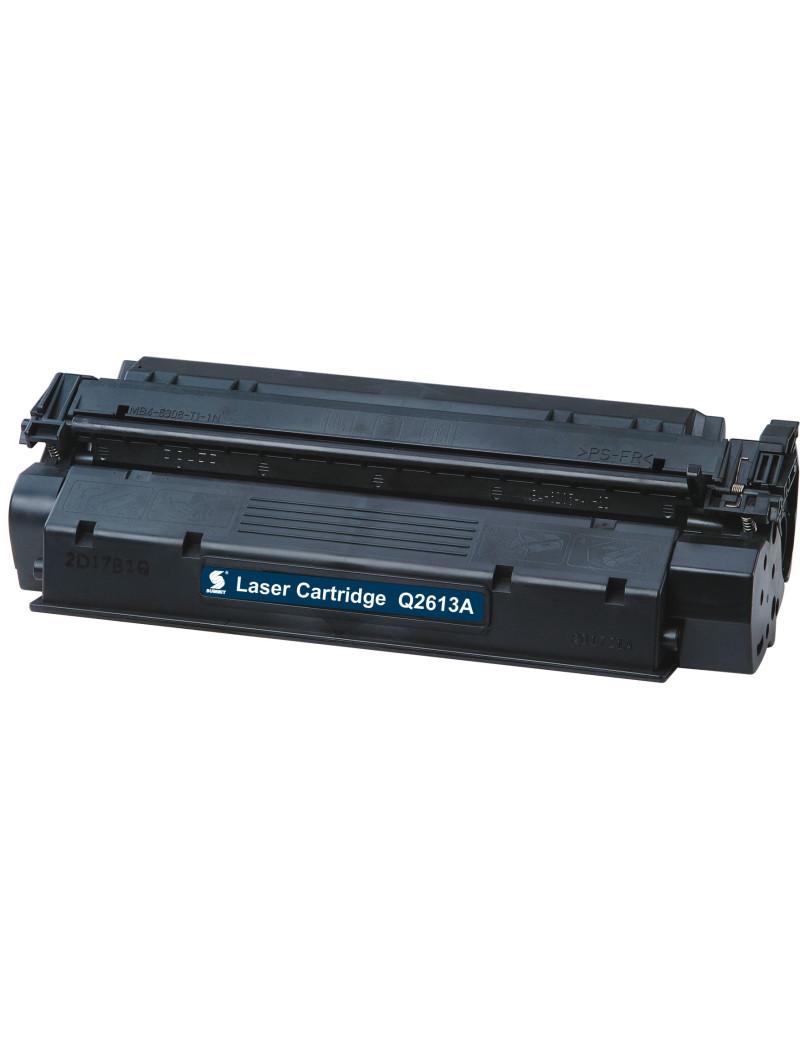 Toner Compatibile HP Q2613A (Nero 2500 pagine)